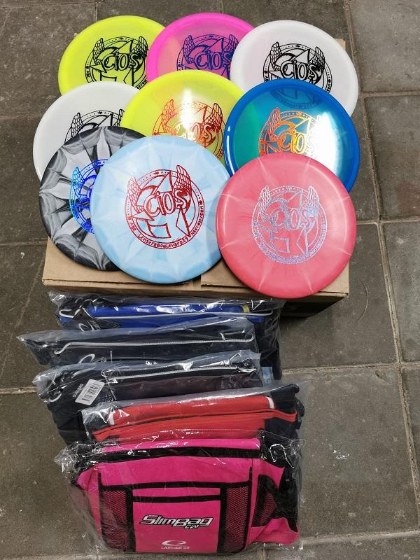 Custom discs scholen steenwijk